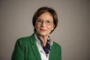 Die Vorsitzende des größten bayerischen Frauenverbandes, des Katholischen Deutschen Frauenbundes Landesverband Bayern, bewertet die Regierungsbildung in Bayern / Foto: KDFB, Angelika Bardehle