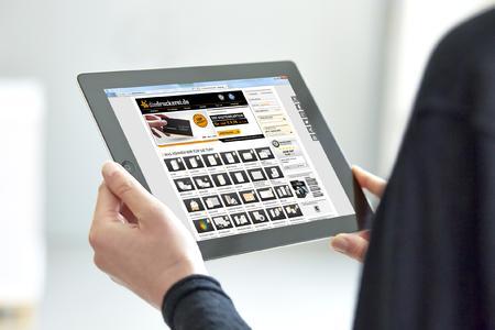 Onlinedruck für alle – auf diedruckerei.de und Onlineprinters.com (Copyright: Onlineprinters GmbH)