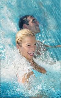 Unbeschwerter Wohlfühlurlaub in Bad Füssings Thermen: Europas meistbesuchtes Heilbad ist jetzt als allergikerfreundlich zertifiziert. Foto: obx-news/Kur- & GästeService Bad Füssing