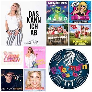 Die DDP Charts der KW24 bei Ballermann Radio