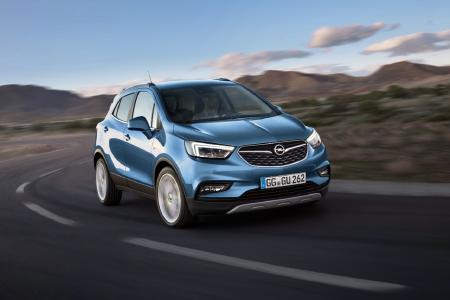 AFL LED für Mokka X und Zafira : Voller Durchblick: Mit dem Sicherheitslichtsystem AFL LED für den Mokka X (Foto) und den neuen Zafira bringt Opel die Vorteile adaptiver Voll-LED-Scheinwerfer in die Kompakt-Klasse © GM Company