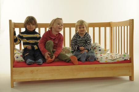 WDL Kinderbett Zaubermaus in Erle massiv_1