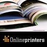 Even more variety of brochures in the online shop of onlineprinters.com