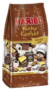 HARIBO Winter Konfekt 300g