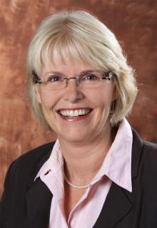 Patricia Nischwitz