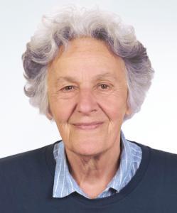 Kyocera Kyoto Preisträgerin Ariane Mnouchkine