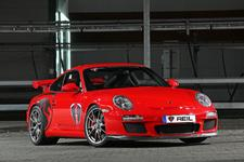 WOLF IN RED SHEEP'S FUR - Porsche GT3 by REIL Performance