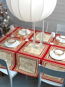 Tischdecke Moumbay
