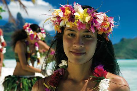 Tahiti (Foto: Tahiti Tourism)