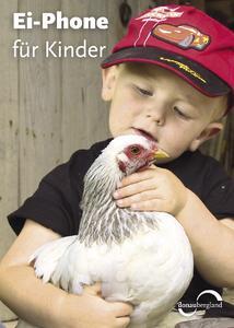 FLM Neuhausen Postkarte Freilichtmuseum   Ei Phone für Kinder