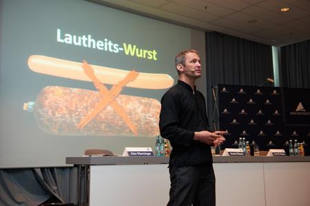 Vortrag Florian Camerer