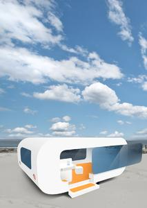 Concept Caravan Fendt-Caravan + Jette Joop