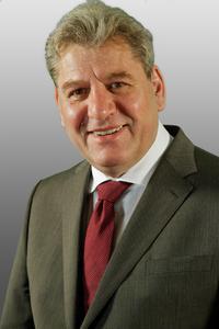 Werner Gärtner, Partner  der Unternehmermanufaktur für Hoteli...