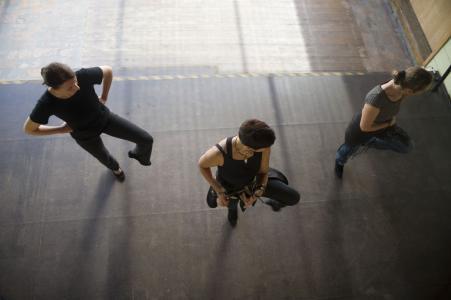 Workshop Flamenco