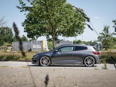 Cor.Speed Sports Wheels Europe: Cor.Speed meets SHD in Herne