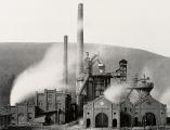 Peter Weller: Marienhütte bei Eiserfeld/Sieg, 1909-1914.Courtesy Die Photographische Sammlung/SK Stiftung Kultur, Köln in Zusammenarbeit mit dem Siegerländer Heimat- und Geschichtsverein e. V.