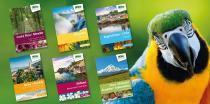Die Miller Reisen GmbH inspiriert reiselustige Besucher auf der fespo 2019 in Zürich