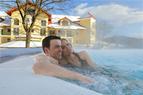 Wellnessurlaub im Hotel Bayerischer Wald 1