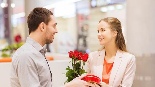 Wenn Liebe am Arbeitsplatz zum Karriere-Risiko wird