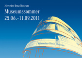 Museumssommer  2011