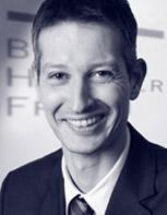 Rechtsanwalt Dr. Felix Hebert