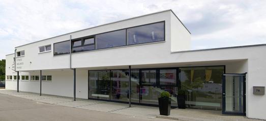 lehner haus hat in heidenheim ein fitnessstudio der superlative errichtet inthermo gmbh. Black Bedroom Furniture Sets. Home Design Ideas