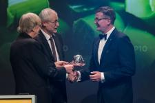 The building materials industry is committed: IBU Partnership with the Tenth Annual German Sustainability Award