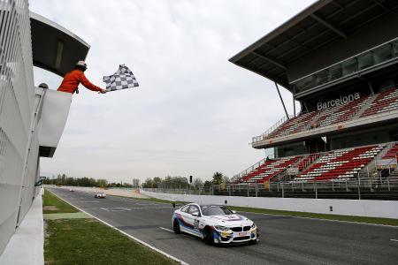 Dennis Marschall, BMW Motorsport Junior, BMW M4 GT4