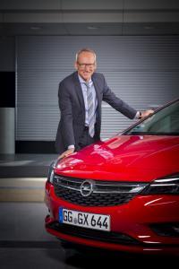 AUTOBEST 2016 - Awards für Opel Ampera-e und Opel Group GmbH