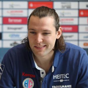 Treffsicherer Johannes Sellin war mit sieben Toren erfolgreich