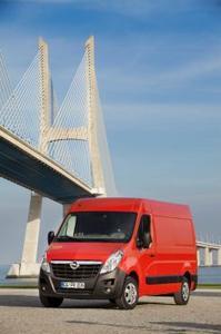 Der Opel Movano hat bei der Wahl zum Deutschen Nutzfahrzeugpreis 2012 den Sprung aufs Treppchen geschafft. Getestet wurde die Version mit Pritsche / Doppelkabine und 2.3 CDTI-Motor (125 PS)