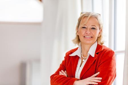 Von der Krise zum Erfolg: Mit Companion, Aktivistin und Firewoman Vera Peters