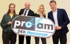Neues Radsporthighlight in Hannover
