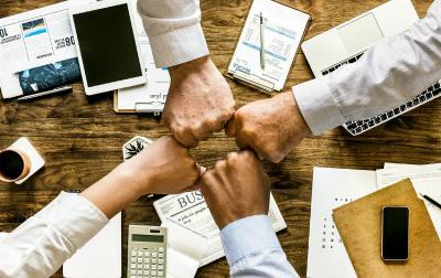 W. & L. Jordan optimiert Unternehmen, um zukunftsfähig zu bleiben.