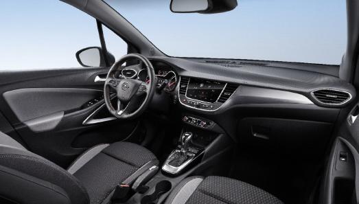 Technologien mit X-Faktor: Opel OnStar, Top-Infotainment und viele Assistenzsysteme