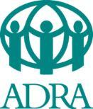 Copyright Logo: ADRA