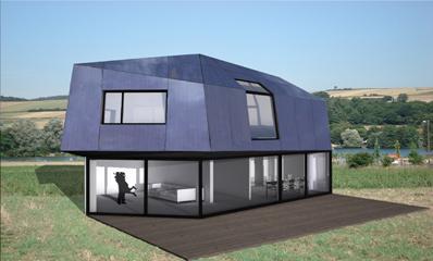 haus der zukunft eingeweiht bfc das redaktionsb ro. Black Bedroom Furniture Sets. Home Design Ideas