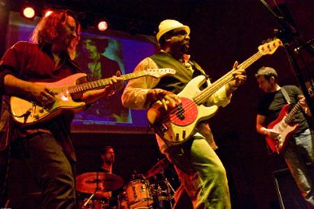 Berlin Hendrix Bash