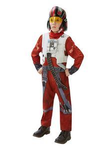 X-Wing Fighter Pilot - Kostüm