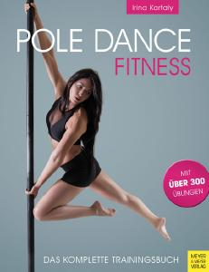 Cover von Pole Dance Fitness