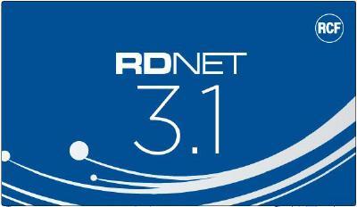RCF veröffentlicht RDNet Release 3.1 - vollgepackt mit Neuerungen, die die Usability der RCF Systeme noch weiter verbessern