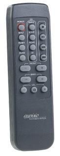 ZX 1727 12 auvisio 2.1 Soundbar und externer Subwoofer
