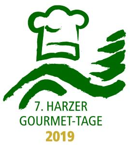 Logo Harzer Gourmet-Tage 2019