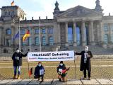 Berlin Reichstagsgebäude / Foto: KVPM