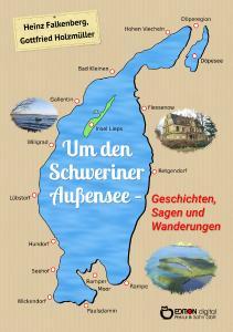 Um den Schweriner Außensee