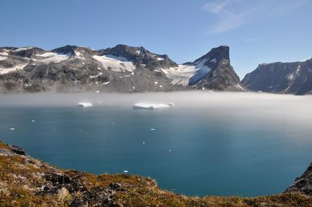 Grönland Erlebnisreise