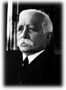 Bausparpioniers Georg Kropp