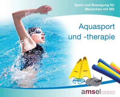 aquasport und therapie f r multiple sklerose erkrankte. Black Bedroom Furniture Sets. Home Design Ideas