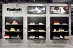 Dart begleitet Roll-Out der Reebok Shop-in-Shops in DACH