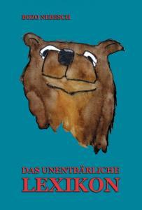 """Buchtipp: Bäriger Spaß - """"Das unentbärliche Lexikon"""""""